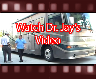 motorhome and rv movie custom paint jobs www.thecrashdoctor.com