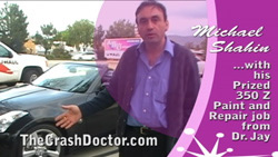 collision damage and repair auto body paint review photo from www.thecrashdoctor.com