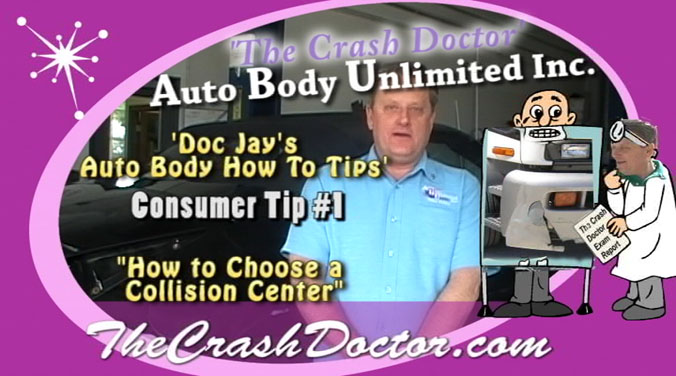 auto body hot to tips photo www.thecrashdoctor.com