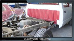 Buff Blend Auto Paint Repair