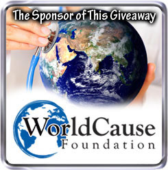 worldcause foundation charity sponsor The Crash Doctor www.thecrashdoctor.com