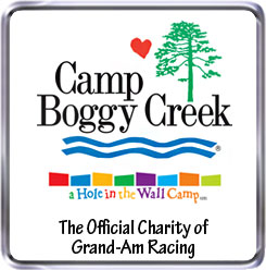 camp boggy creek chairty sponsor for Mustang contest give a way by www.thecrashdoctor.com