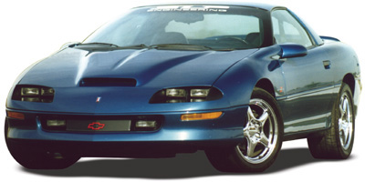 custom body kits for all makes and models from www.thecrashdoctor.com